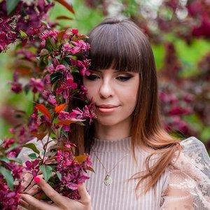 Кристина Марушина