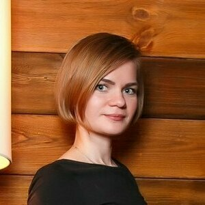 Светлана Гринёва