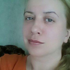 Наталья Мусатова