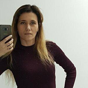Ольга Глухова