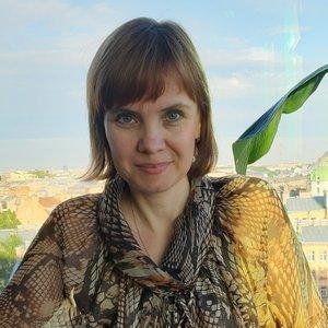 Татьяна Конева