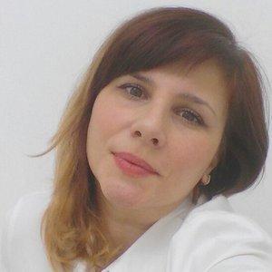 Людмила Кущ