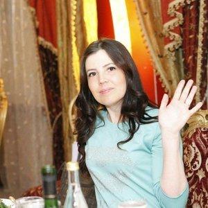 Юлия Сницарёва