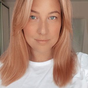 Мария Антюхина