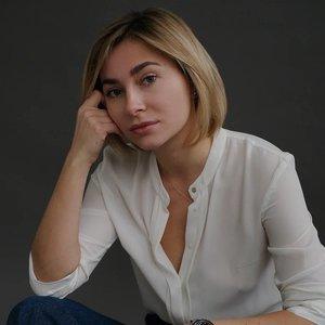 Александра Погудкина
