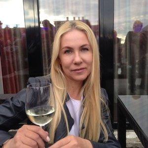 Светлана Амосова