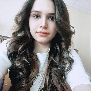 Сева Гасанова