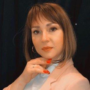 Юлия Охват