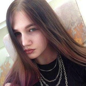 Кристина Камышкова