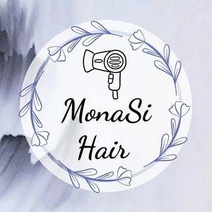 Monasi Hair