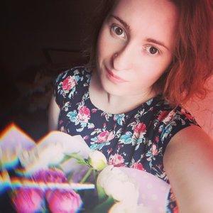 Кристина Камагурова