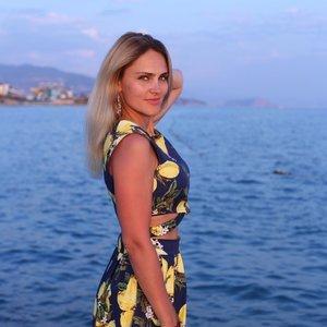 Елена Карякина