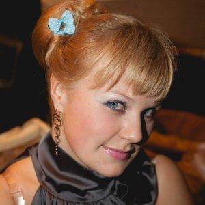 Марина Мясникова