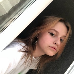Алина Райкова