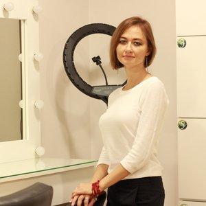 Олеся Глазкова