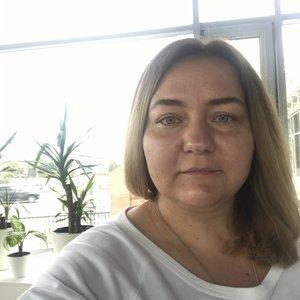 Ольга Гайдар