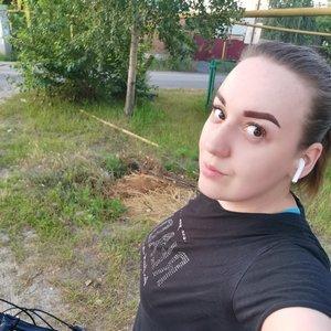 Олечка Анненкова