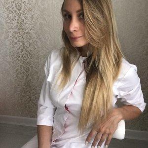 Наталья Меркуленкова