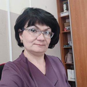 Оксана Фольмер