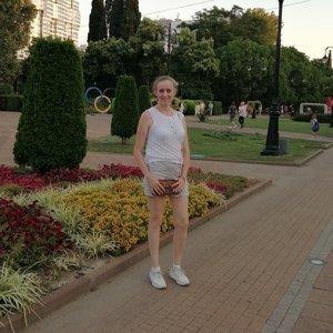 Оксана Пестовская