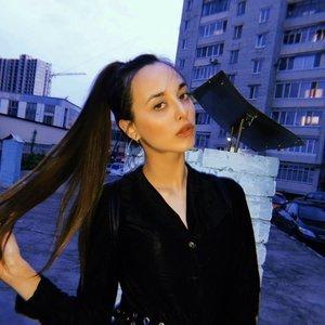Вероника Сидякина
