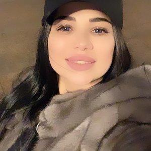Алина Ханиева