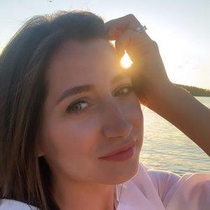 Екатерина Янина