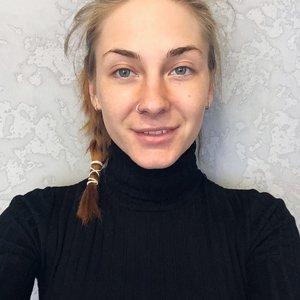 Мари Евринова