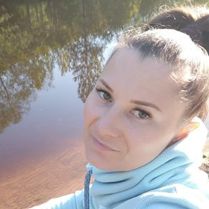 Валентина Мелехова