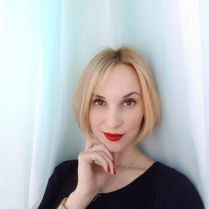 Анна Чеглакова