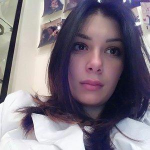 Алина Кабирова
