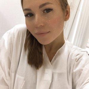 Анастасия Скрипаль