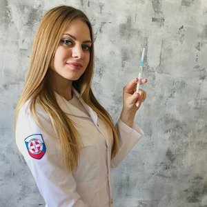 Дарья Анохина
