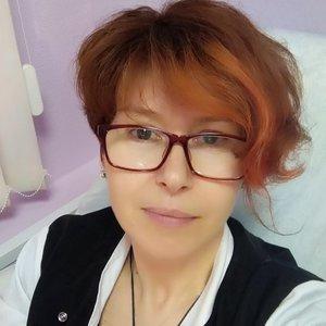 Татьяна Махина