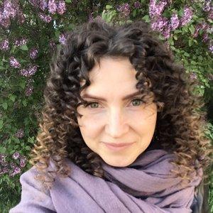 Татьяна Тимашкова