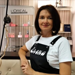 Елена Вьюхина
