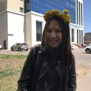 Медина Бигабулова