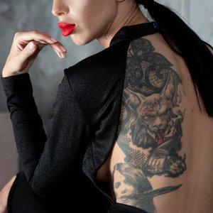 Карина Лескина