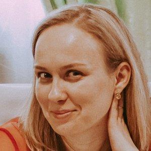 Оксана Курочкина