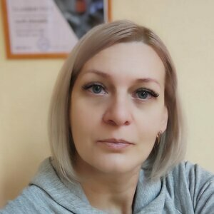 Алина Eyes