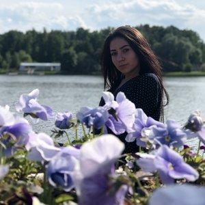 Алина Кальчук