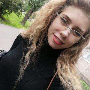 Ольга Буняк