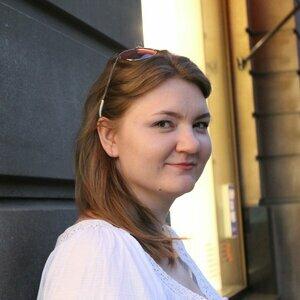 Татьяна Исаева