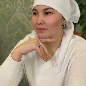 Гульназ Окумалиева