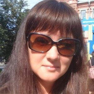 Мила Чересева