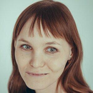 Юлия Бек