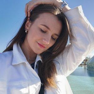 Кристина Алешина
