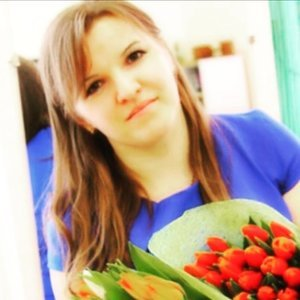Ирина Манукова