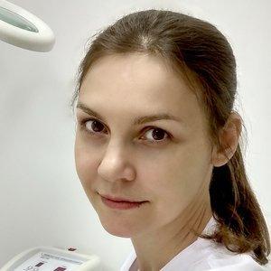 Дарья Ващенко