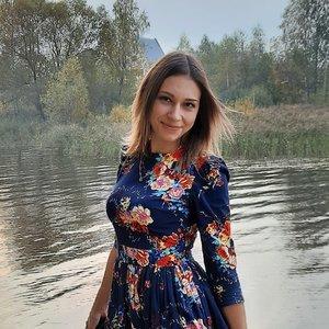 Евгения Соколова